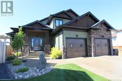 328 Stonecrest Place W,  A1147873, Lethbridge,  for sale, , Ormston Realty Group at Real Broker