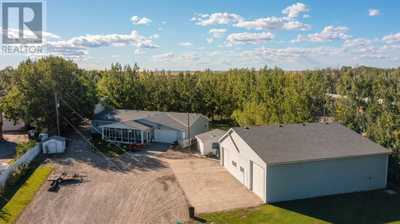 75026 Range Road 212,  A1146232, Rural Lethbridge County,  for sale, , Ormston Realty Group at Real Broker