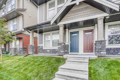 601, 280 Williamstown Close NW,  A1143428, Airdrie,  for sale, , Grahame Green, 2% REALTY