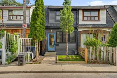 9 Weymouth Ave,  E5369274, Toronto,  for sale, , Lianne Tapuska, Real Estate Homeward, Brokerage