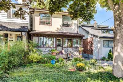 84 Bexley Cres,  W5371330, Toronto,  for sale, , Myrna Villanueva, HomeLife/ROMANO Realty Ltd.