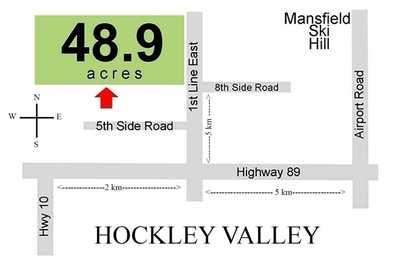 Lot 8 1st Line E,  X5353214, Mulmur,  for sale, , Lianne Tapuska, Real Estate Homeward, Brokerage