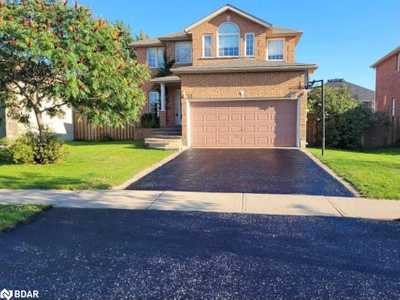 53 SUMMERSET Drive,  40166757, Barrie,  for rent, , Nasrin  Zamani, RE/MAX Crosstown Realty Inc., Brokerage*