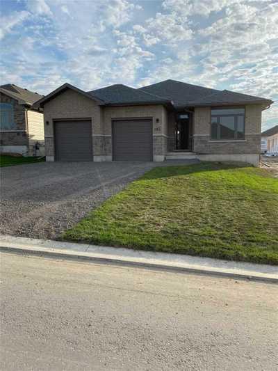 103 Northumberland Blvd,  X5371916, Quinte West,  for rent, , Ken  Kirupa, RE/MAX Community Realty Inc, Brokerage *