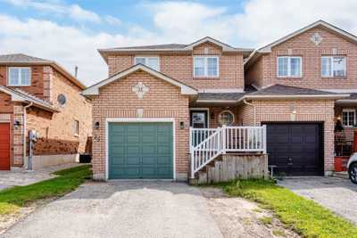 25 Bibby Crt,  S5374384, Barrie,  for sale, , Rainbow Home Team   Right At Home Realty