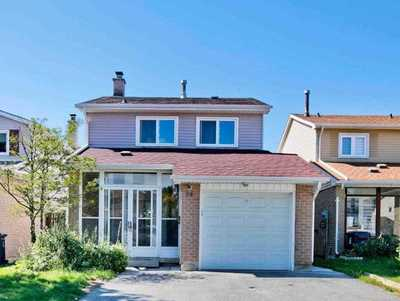 94 Barnwell Dr,  E5375848, Toronto,  for sale, , Michael Steinman, Forest Hill Real Estate Inc., Brokerage*
