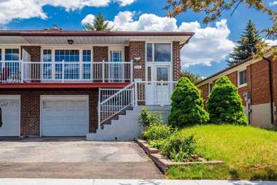 983 Old Cummer Ave,  C5375858, Toronto,  for rent, , RE/MAX CROSSROADS REALTY INC. Brokerage*
