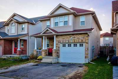66 Dahlia St,  X5361595, Kitchener,  for sale, , KAY  PATEL, RE/MAX Real Estate Centre Inc Brokerage *