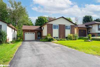 81 LAHAY Avenue,  40167200, Orillia,  for sale, , RE/MAX West Realty Inc., Brokerage *