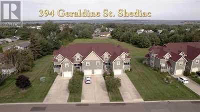 394 Geraldine Unit#7,  M137239, Shediac,  for sale, , Mike Power, Power Team, Creativ Realty