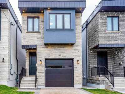 60 Everett Cres,  E5343418, Toronto,  for sale, , RE/MAX CROSSROADS REALTY INC. Brokerage*