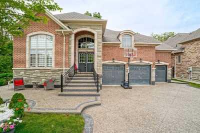 129 Valleycreek Dr,  W5352600, Brampton,  for sale, , JOEANN CHABROL-ALI, RE/MAX Real Estate Centre Inc Brokerage *