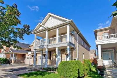 33 Forestbrook Dr,  N5375768, Markham,  for sale, , Dipak Zinzuwadia, RE/MAX CROSSROADS REALTY INC. Brokerage*