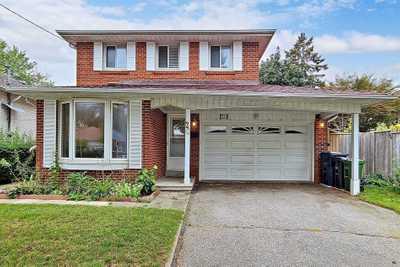 20 Baroness Cres,  C5365133, Toronto,  for rent, , Dipak Zinzuwadia, RE/MAX CROSSROADS REALTY INC. Brokerage*