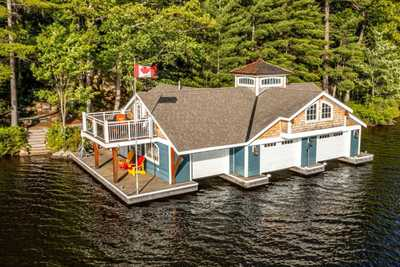 1034 2900 Rd,  X5318424, Gravenhurst,  for sale, , Alex Pino, Sotheby's International Realty Canada