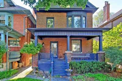 137 Springhurst Ave,  W5364786, Toronto,  for rent, , Jelena Roksandic, Forest Hill Real Estate Inc. Brokerage*