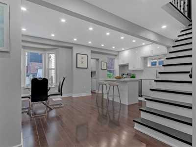 43 Rusholme Park Cres N,  C5358227, Toronto,  for sale, , Murali Kanagasabai, iPro Realty Ltd., Brokerage