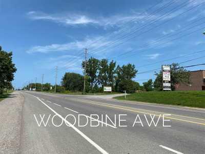 24707 Woodbine Ave,  N5344702, Georgina,  for sale, , TOP CANADIAN REALTY INC., Brokerage