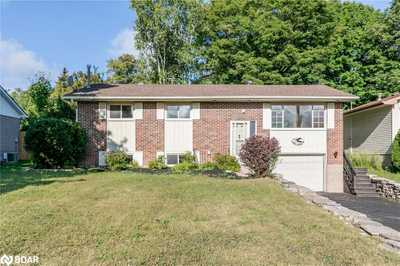 612 MISSISSAGA Street,  40164974, Orillia,  for sale, , Mike  Montague, Re/Max Crosstown Realty Inc. Brokerage