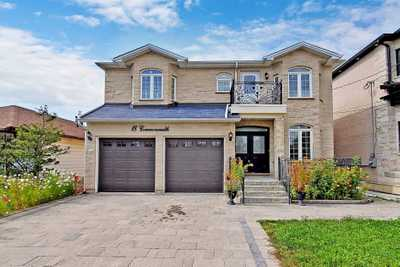 18 Commonwealth Ave,  E5375534, Toronto,  for sale, , David Gharat, RE/MAX All-Stars Realty Inc., Brokerage *