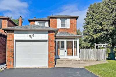 2 Miley Dr,  N5376124, Markham,  for sale, , Dipak Zinzuwadia, RE/MAX CROSSROADS REALTY INC. Brokerage*