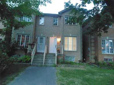 17 Mulock Ave E,  W5347091, Toronto,  for sale, , Bobby Sengar, Dynamic Edge Realty Group Inc., Brokerage