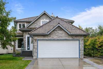 687 Arbour Lake Drive NW,  A1148137, Calgary,  for sale, , Grahame Green, 2% REALTY