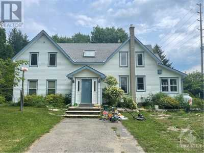 105 DILLABAUGH ROAD,  1257393, Mountain,  for sale, , Michel Dagher, Coldwell Banker Sarazen Realty, Brokerage*