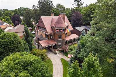 210 VANSITTART Avenue,  40115367, Woodstock,  for sale, , Amy Sheffar, RE/MAX Twin City Realty Inc., Brokerage *