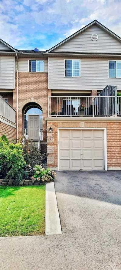 2 176 LIVINGSTON Avenue,  H4117487, Grimsby,  for sale, , Brian Martinson, Royal LePage Macro Realty, Brokerage*