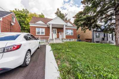 111 Jethro Rd,  W5372554, Toronto,  for rent, , Linda Abdullah, RE/MAX Realty Specialists Inc., Brokerage *