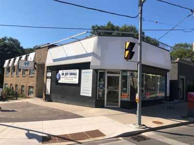 855 Kingston Rd,  E5372286, Toronto,  for lease, , Real Estate Homeward, Brokerage