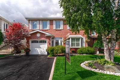 27 Mikado Cres,  W5374696, Brampton,  for sale, , Carla Castaldo, Royal LePage Credit Valley Real Estate, Brokerage*