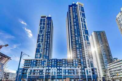 3503 - 4011 Brickstone Mews,  W5376667, Mississauga,  for rent, , Shabnam Khan, HomeLife/Miracle Realty Ltd., Brokerage *