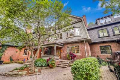 31 Summerhill Gdns,  C5369212, Toronto,  for sale, , MOVETA REALTY INC., Brokerage*