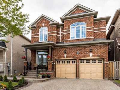 66 Stoneylake Ave,  W5366010, Brampton,  for sale, , David Ranieri, Royal LePage Vendex Realty, Brokerage*