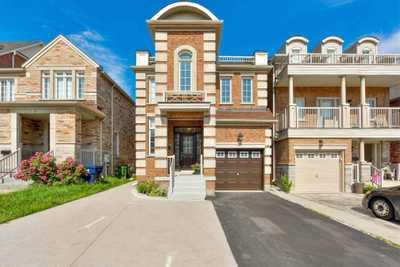 49 Leila Jackson Terr,  W5376973, Toronto,  for rent, , Nav Chadha, Newgen Realty Experts Inc. Brokerage*