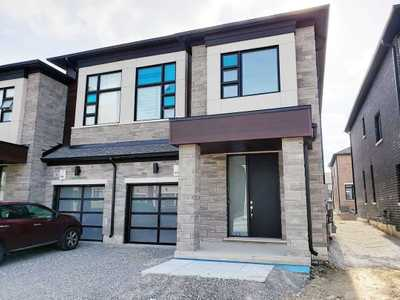 46 Brookfam St,  N5346866, Richmond Hill,  for rent, , Chris Chan, TRUSTWELL REALTY INC. Brokerage
