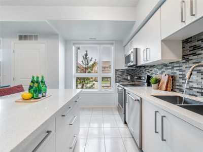 109 - 650 Sauve St,  W5366581, Milton,  for sale, , HomeLife Unique Real Estate Ltd., Brokerage *