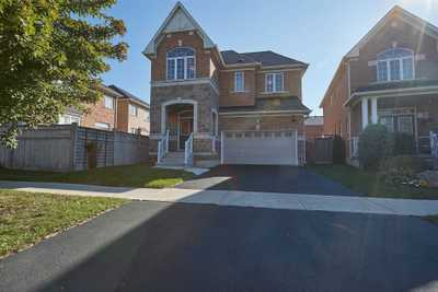 108 Jonas Millway,  N5366846, Whitchurch-Stouffville,  for sale, , RE/MAX CROSSROADS REALTY INC. Brokerage*
