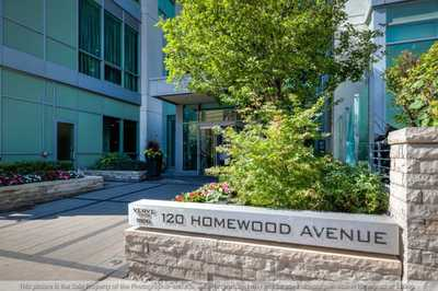 120 Homewood Ave,  C5376597, Toronto,  for sale, , RE/MAX CROSSROADS REALTY INC. Brokerage*