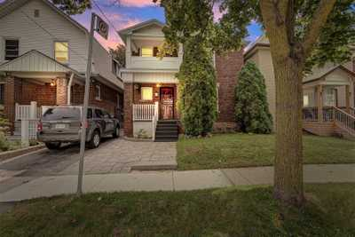 67 Clouston Ave,  W5377206, Toronto,  for sale, , Joseph D'Addio, Royal LePage Citizen Realty Brokerage *