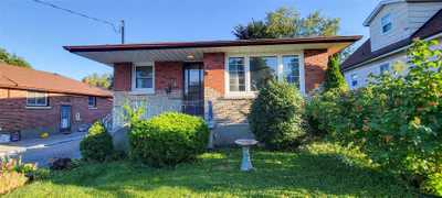493 Dieppe Ave,  E5366422, Oshawa,  for sale, , JEREMY MEAGHAN-CARGILL, Royal LePage Signature Realty, Brokerage *