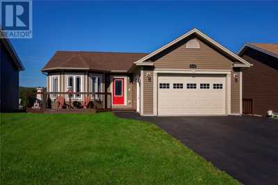 218 Ladysmith Drive,  1237289, St. John's,  for sale, , KC Real Estate Group - 3% Realty East Coast
