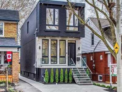 779 Sammon Ave,  E5365015, Toronto,  for sale, , Naushy Saeed, iPro Realty Ltd., Brokerage