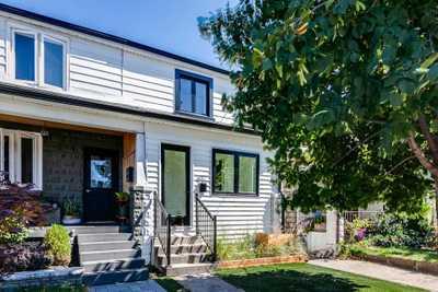 91 Priscilla Ave,  W5377493, Toronto,  for sale, , Zdravko Dimov, Right at Home Realty Inc., Brokerage*