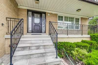1 Robingrove Rd,  C5363602, Toronto,  for sale, , Mary Najibzadeh, Royal LePage Your Community Realty, Brokerage*