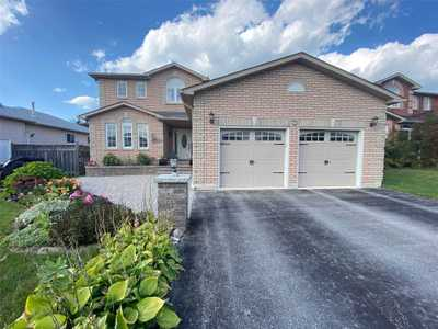 8 Irene Dr,  S5375369, Barrie,  for sale, , Sabi Ahsan, Sutton Group Incentive Realty, Brokerage *