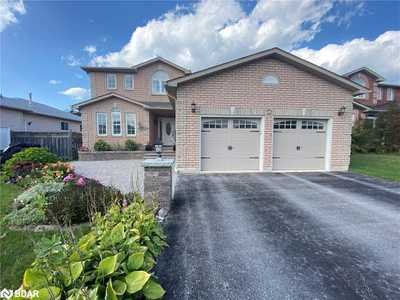8 IRENE Drive,  40167213, Barrie,  for sale, , Carole Perron, Sutton Group Incentive Realty Inc.,Brokerage*