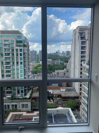 1406 - 88 Cumberland St,  C5352434, Toronto,  for rent, , Ehsan Rehman, iPro Realty Ltd., Brokerage